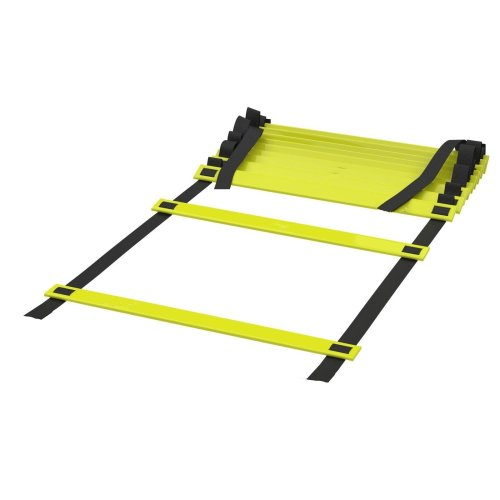 Komodo 8 Metre 16 Rung Speed Agility Fitness Training Ladder Football Exercise