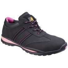 Amblers Steel Ladies Safety Work Trainer / Work Boot
