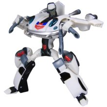 ese Transformers Animated - TA29 Autobot Jazz by Takara Tomy
