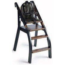Minui Handysitt High Chair Set - Antique Stain