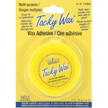 Tacky Wax 1oz-