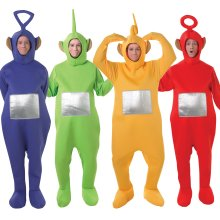 Official Teletubbies Costume
