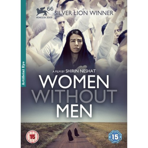 Women Without Men [DVD] [2009]