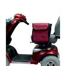 Mobility Scooter And Wheelchair Side Sack