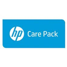 Hewlett Packard Enterprise 3 year 24x7 DL36x(p) Foundation Care Service