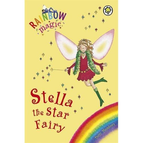 Stella The Star Fairy: Special (Rainbow Magic)