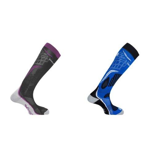 Salomon Unisex X Pro Blister Guard Boot Socks