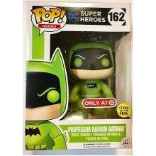 Funko - Figurine DC Heroes- Batman Professor Radium Exclu Pop 10cm
