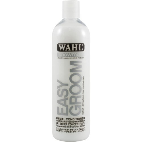 Wahl Showman Easy Groom Conditioner 500 Ml