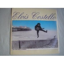 "ELVIS COSTELLO - The Other Side Of Summer UK 12"" single PS 1991 ex/ex"