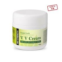 Varicose Veins Treatment Cream 50ml  UK Made