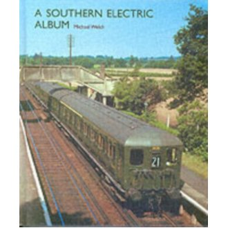 A Southern Electric Album (Hardcover)