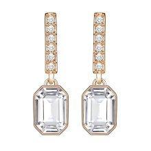 Swarovski Favor Pierced Earrings - 5217729