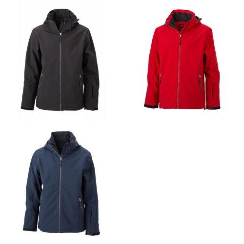 James And Nicholson Mens Wintersport Jacket