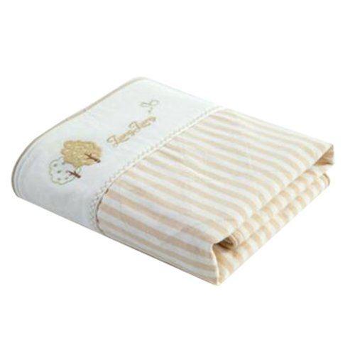 Baby Changing Mat Washable Diapers, Waterproof & Breathable