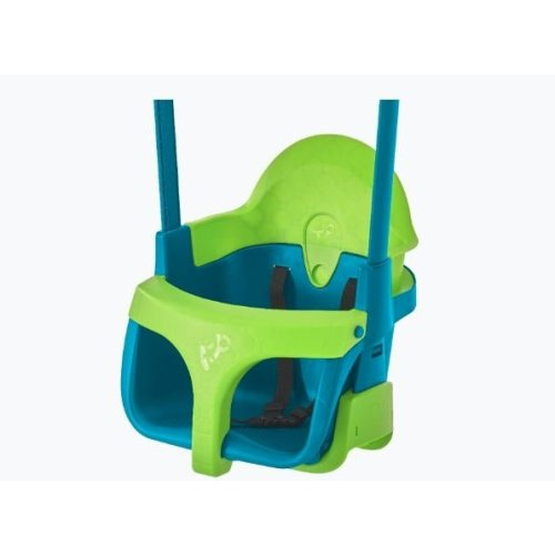 TP Toys Quadpod 4 in 1 Baby To Child Swing Seat Ages 6 Months-8 Years