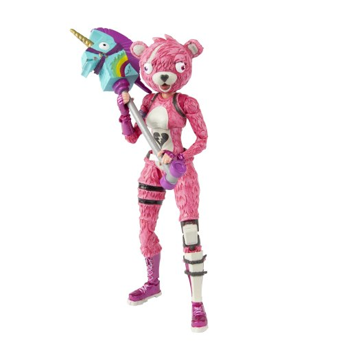 "McFarlane Toys Fortnite 7"" Cuddle Team Leader Action Figure"