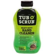 Tub O' Scrub Heavy Duty Hand Cleaner-18oz