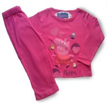 Peppa Pig Pyjamas - Design 3
