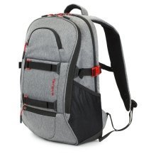 Targus Urban Explorer BackPack 15.6-Inch Laptop - Grey 24L capacity