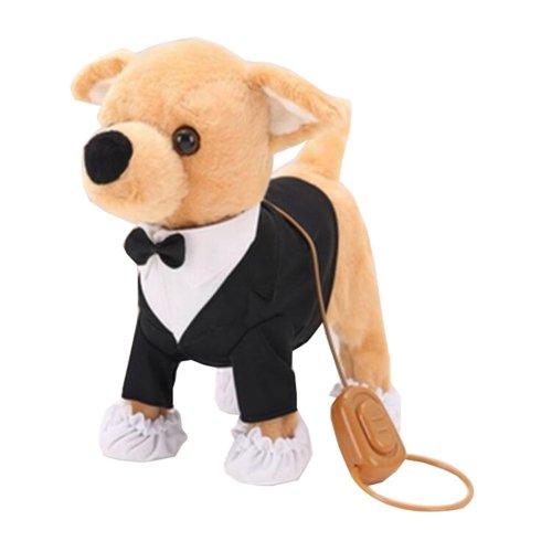 Chihuahua Dog Puppy Electronic Pet Dog Toy