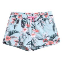 Hot Spring Beach Pants Women's Quick-drying Slacks Holiday Swimsuit,L Size,B1