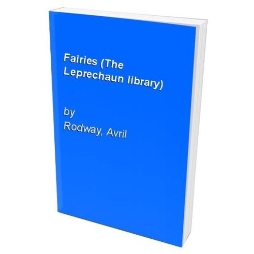 Fairies (The Leprechaun library)