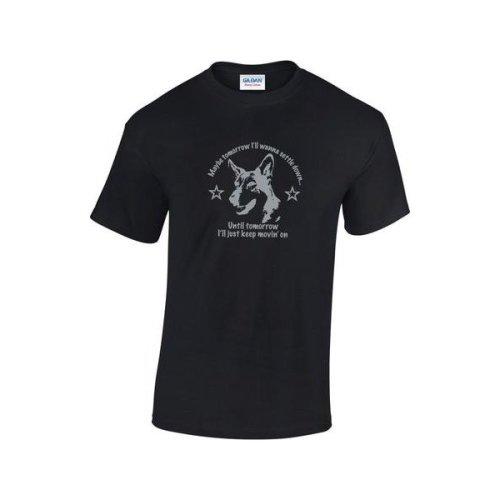 TV Inspired The Littlest Hobo T-Shirt