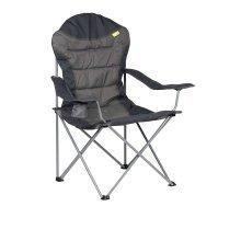 Kampa XL High Back Chair Charcoal