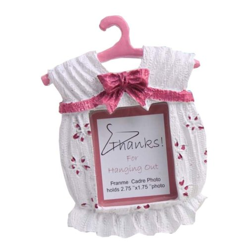 """Creative Clothes Picture Frames Baby Picture Frames 1.97*1.57"""""""