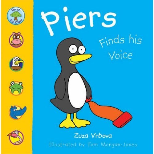 Piers Finds His Voice (Top of the Class)
