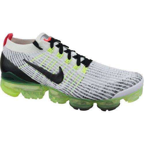 Nike Air Vapormax Flyknit 3 AJ6900-100 Mens White running shoes