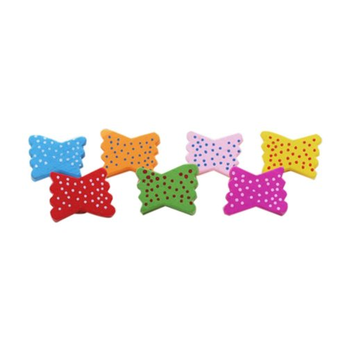 Butterfly Design Pushpins Drawing Pin 40 Pcs for shcool or office