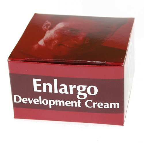 Enlargo Cream