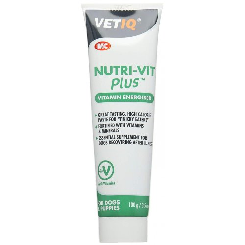 VetIQ Nutri-Vit Plus For Dogs And Puppies
