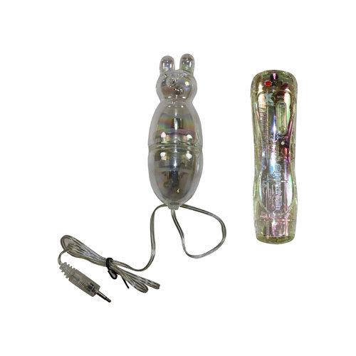 Icicles No. 33  Dildo Dildo Glass - Icicles