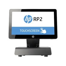 """HP RP2 2030 All-in-one 2.41GHz J2900 14"""" 1366 x 768pixels..."""