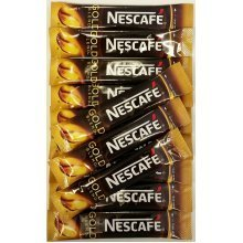 Nescafe Gold Blend ~ Individual Coffee Sachets