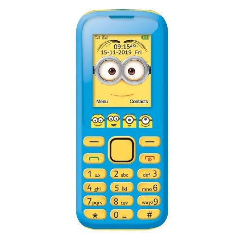 Lexibook GSM20DES Despicle Me Dual Sim Mobile Phone