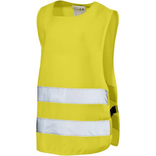 Bullet Childrens/Kids Safety Vest (Pack of 2)