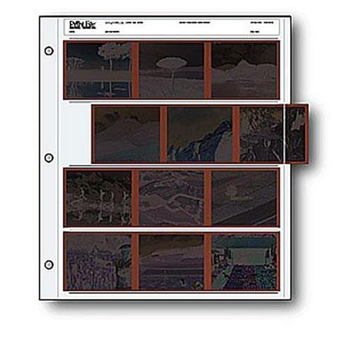 Printfile Universal Format 6 X 7 CM 100 Pack Printfile 1204UB100