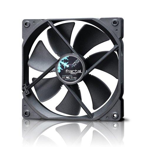 Fractal Design FD-FAN-DYN-GP14-BK Computer case Fan