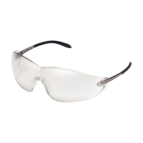 33c37c8c1a6f MCR 2418358 Multi-Purpose Safety Glasses with Frame, Clear Lens Frame -  Pack of 12 on OnBuy