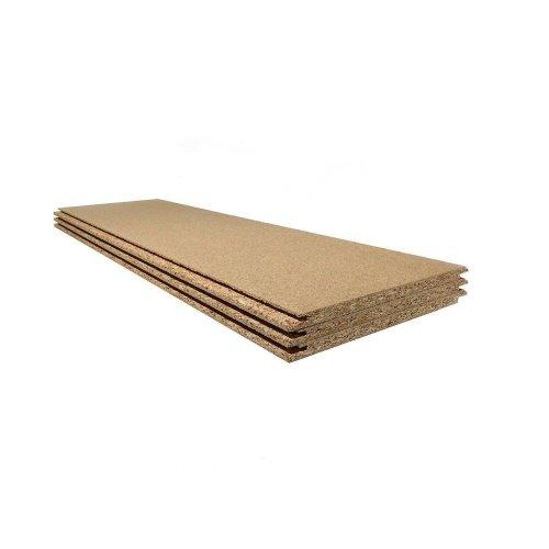 T&G Chipboard Loft Packs 18mm Pack of 3