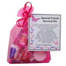 Special Friend Survival Kit | Unique Friendship Gift