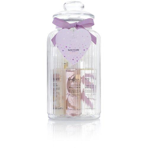 Sanctuary Spa Mum To Be Pamper Jar