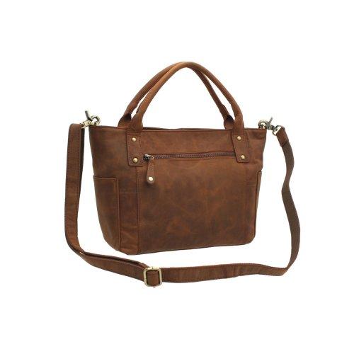 7ca100cbd8c9 Bolla Bags ATLAS Safari Collection Grab   Shoulder   Cross Body Bag on OnBuy