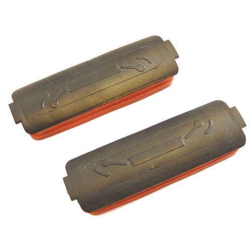 Airsoft Z Zsordin Headset Radio Peltor Comtac  Battery Covers