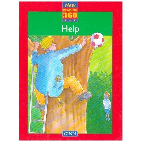 Help (Ginn New Reading 360 Readers Level 1)