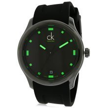 Calvin Klein Visible Mens Watch K2V214DX